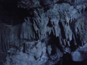 Queen's cave