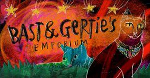 Bast & Gertie's